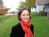 Elaine James